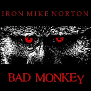 Iron Mike Norton