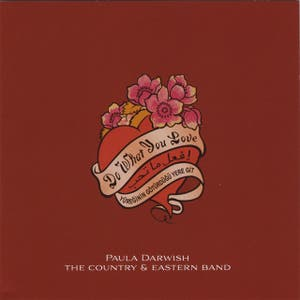 Paula Darwish & The Country and Eastern Band