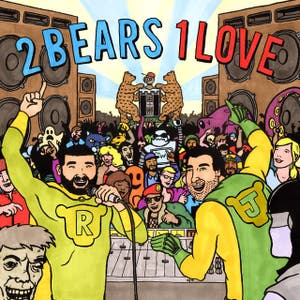 2 Bears 1 Love Sampler