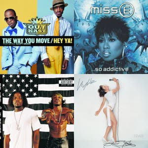 Top 100 Singles of 2000-04