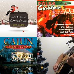 Instrumental Christmas 2013
