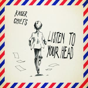 Listen to Your Head - Single
