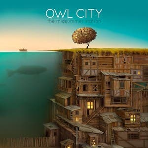 Owl City Spotify Sundays