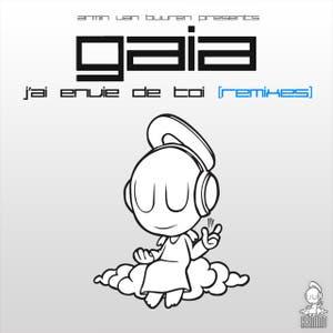 J'ai Envie De Toi (Remixes)