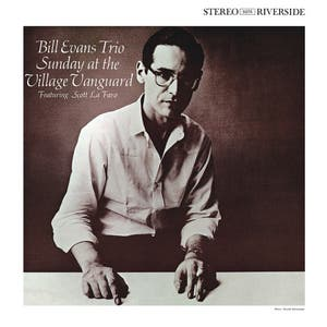 The Bill Evans Trio