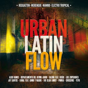 Urban Latin Flow