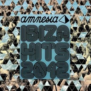 Amnesia Ibiza Hits 2012