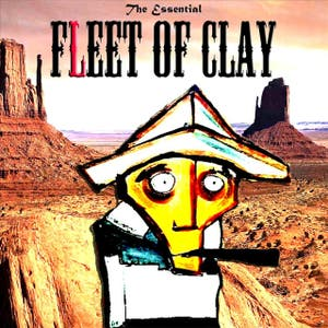 Fleet of Clay