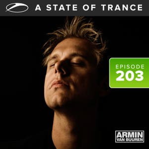 A State Of Trance Episode 203