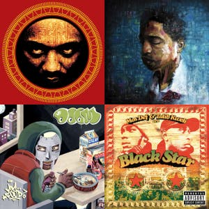 Hip-Hop-Eclipse Now! - No. 5