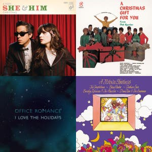 A Merry-Making Playlist