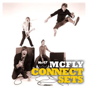 "McFly ""SONY Connect Set"""