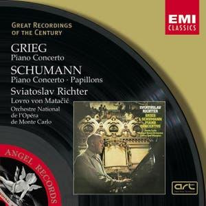 Grieg & Schumann : Piano Concertos
