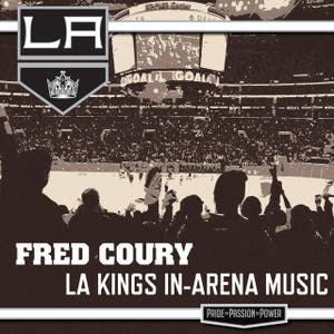 Los Angeles Kings Arena Music