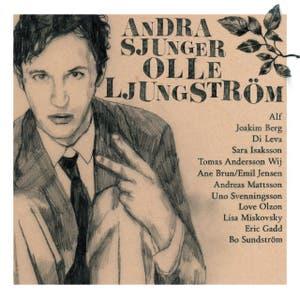 Andra sjunger Olle Ljungström