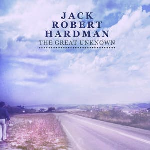 Jack Robert Hardman