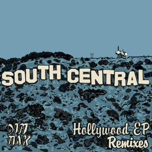 Hollywood EP (Remixes)