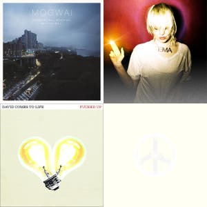 Quietus Albums Of 2011