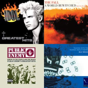 Evolver.fm's Pro-OccupyWallStreet Playlist (99 percent mix)