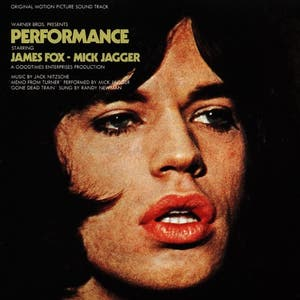 Performance - Original Motion Picture Soundtrack