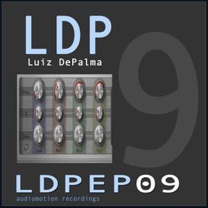Luiz DePalma (LDP EP009)