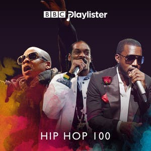 Hip Hop 100 Highlights (BBC 1Xtra)