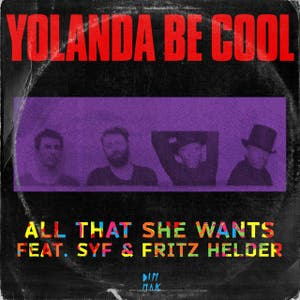 All That She Wants (feat. Syf & Fritz Helder), Pt. 1