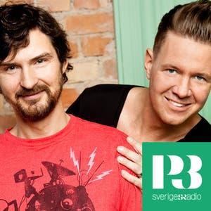 Christer - P3 Sveriges Radio