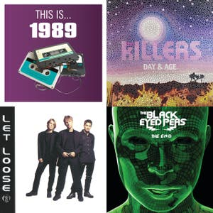 Our feel-good playlist