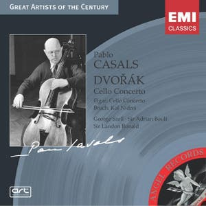 Dvorak:Cello Concerto, etc