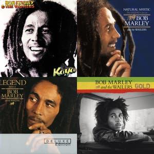 LeAnn Rimes - Marley Playlist