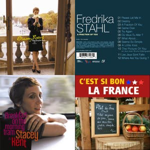 French - Jazz