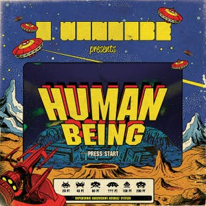 Human Being EP