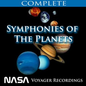 NASA - Nasa Voyager Space Sounds