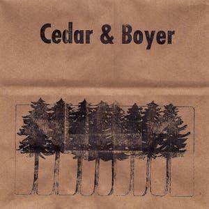 Cedar & Boyer