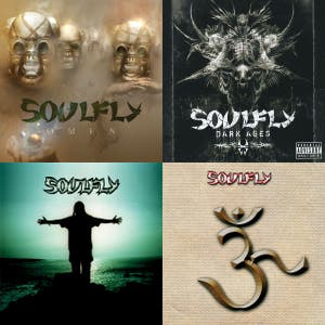 Soulfly Cover Songs