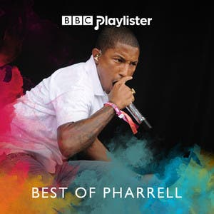 Best of Pharrell (BBC Radio 1)