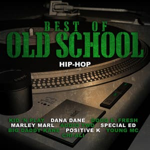 Best of Old School Hip-Hop