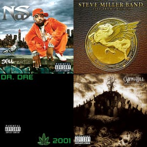 Dope Tracks: The Top 25 Songs About Weed
