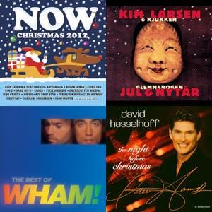 Jule musik