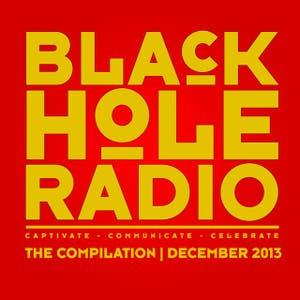 Black Hole Radio December 2013