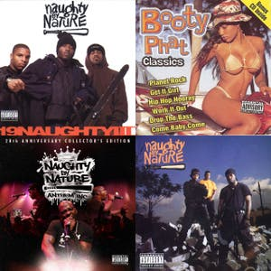 10 Naughty By Nature Songs Everyone Should Know