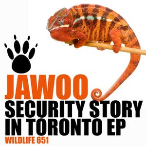Security Story in Toronto EP