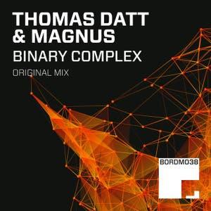 Binary Complex