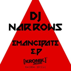 DJ Narrows