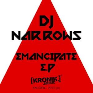 DJ Narrows