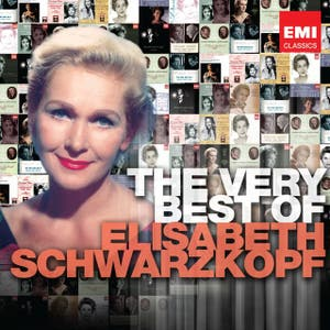 The Very Best of Elisabeth Schwarzkopf