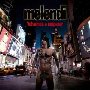 Volvamos a empezar (Deluxe edition)