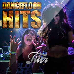 DANCEFLOOR HITS 2014