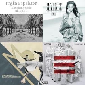Bästa låtarna 2009 enligt P3:s musikmedarbetare